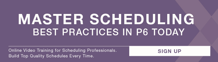 Scheduling Best Practice Guidelines
