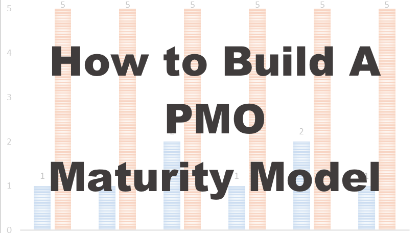 How to Build A PMO Maturity Model